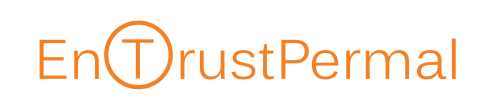 LOGO - EnTrustPermal - Orange